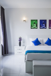 Choosing the Right Color for Your Bedroom Walls Picture10 200x300