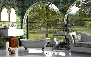 Bathroom retreat  Ways to Make Your Bathroom Space Look More Chic bath 3622540 1280 320x202