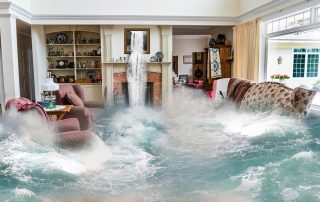 A Guide to Dealing with a Flooded Basement flooding 2048469 960 720 320x202