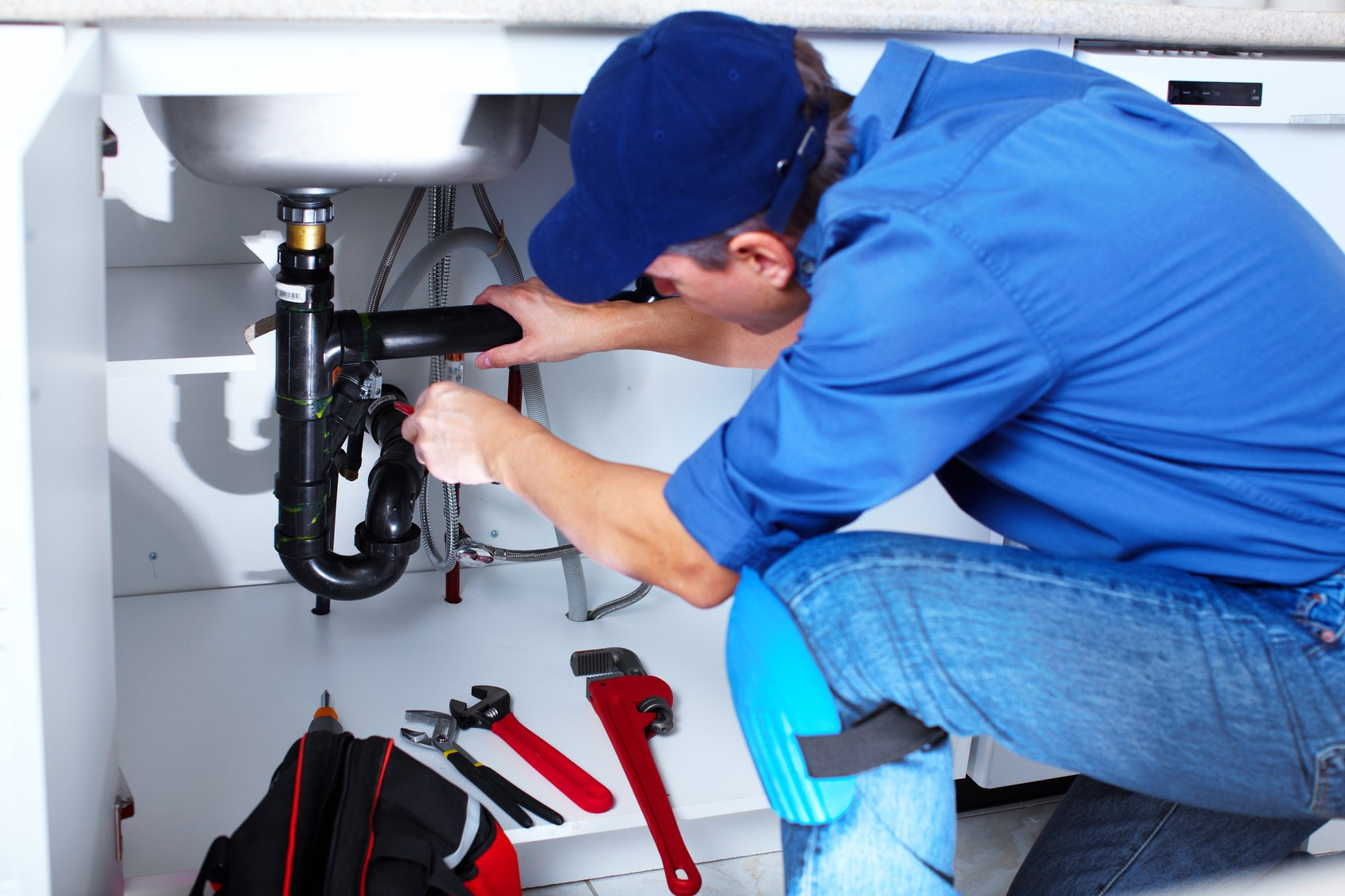 handyman services Handyman Services and Remodeling Sink repair plumber